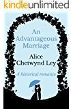 An Advantageous Marriage: A Regency Romance