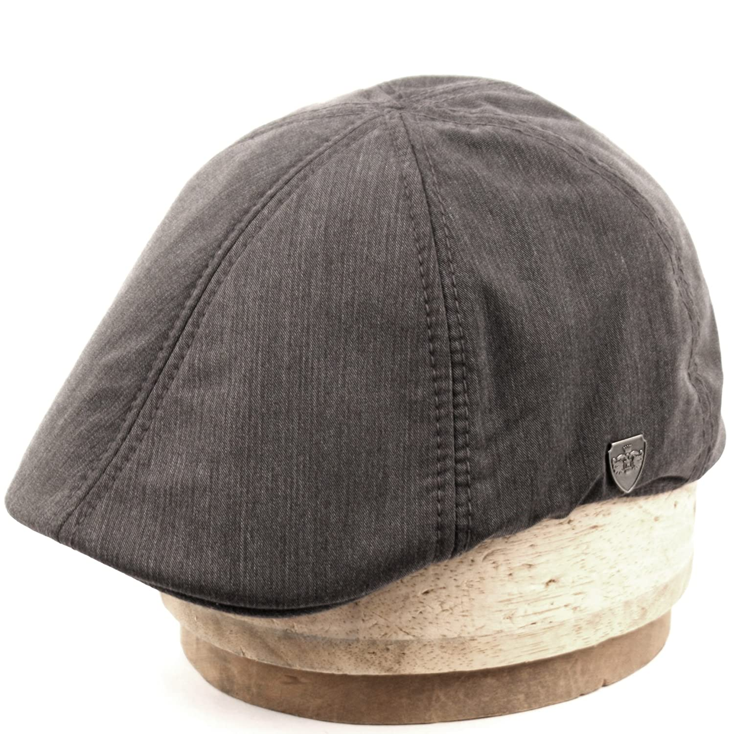 5f0cf8887d1 Epoch hats Men s 6 Panel Linen Duckbill Ivy Hat at Amazon Men s Clothing  store