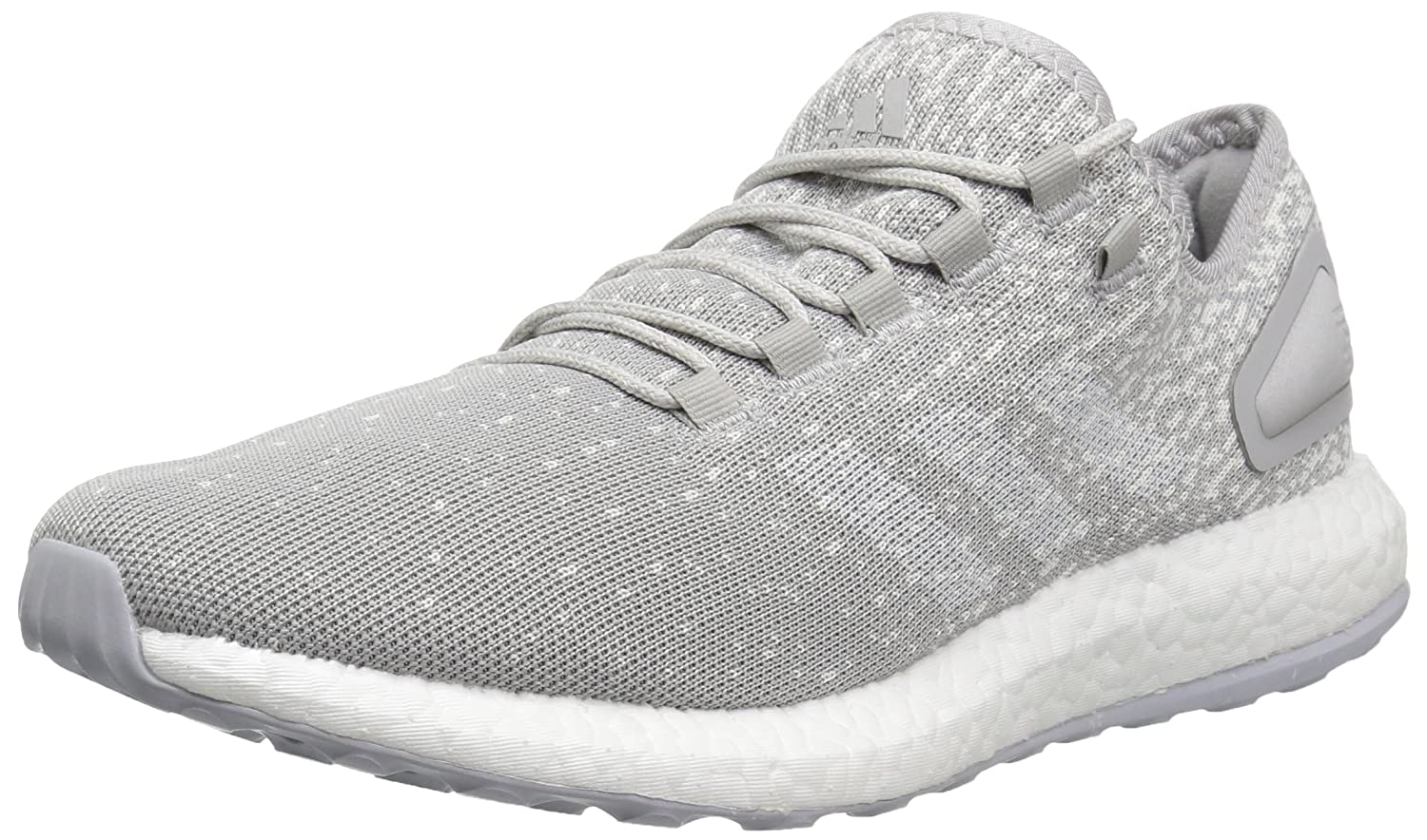 sports shoes a3306 be749 Amazon.com  adidas Mens Pureboost Reigning Champ m Running Shoe  Road  Running