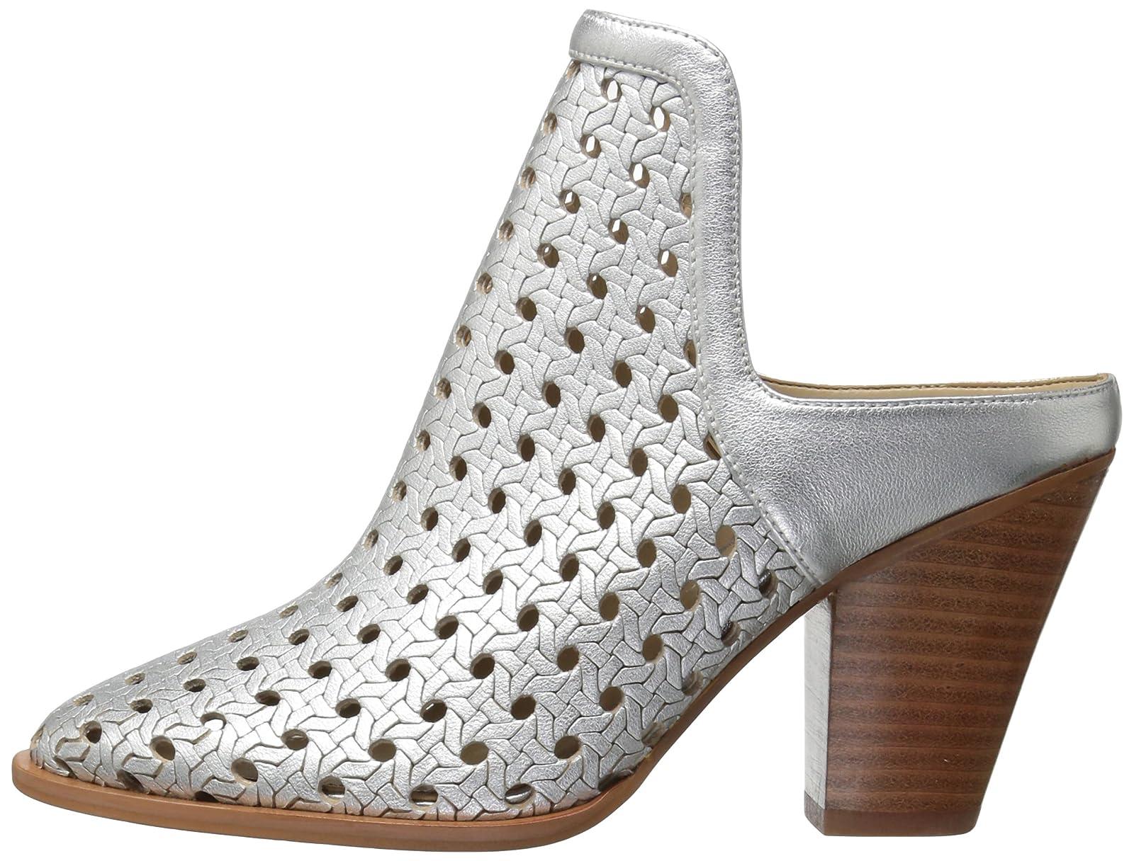The Fix Women's Jaeda Open Weave Jaeda Open Weave Mule Shoetie - 5