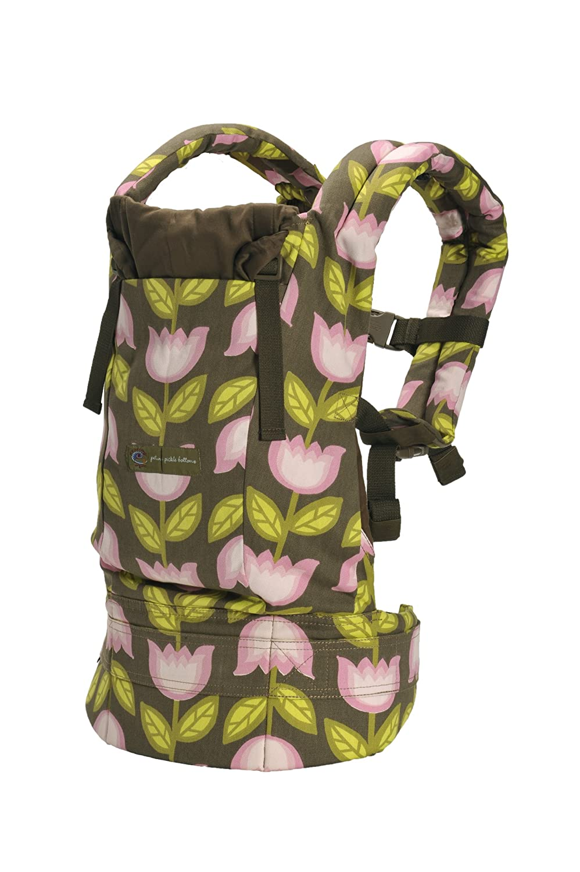 Amazon.com   Ergobaby Petunia Pickle Bottom Carrier