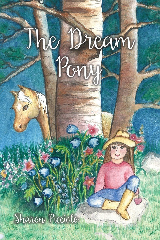 The Dream Pony ebook