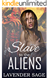 Slave to the Aliens