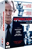 The Worricker Trilogy (Page Eight / Turks & Caicos / Salting the Battlefield) [UK import, Region 2 PAL format]