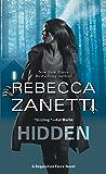 Hidden (A Requisition Force Novel)