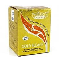 Natures Essence Gold Fairness Bleach Cream - 35g