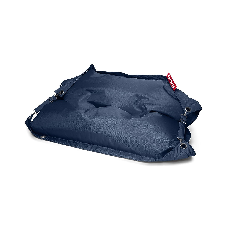 Fatboy Buggle-Up Bean Bag Lounge Chair, Dark Blue