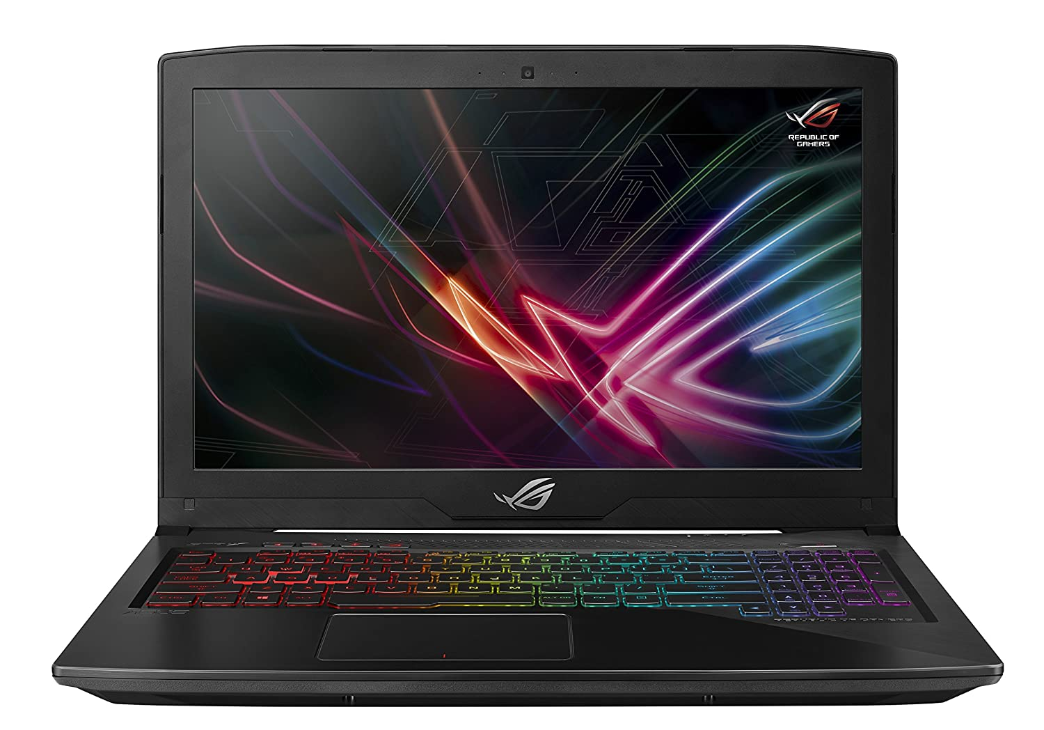 Buy ASUS ROG Strix GL503GE-EN169T 15.6-inch FHD Gaming Laptop (8th ...