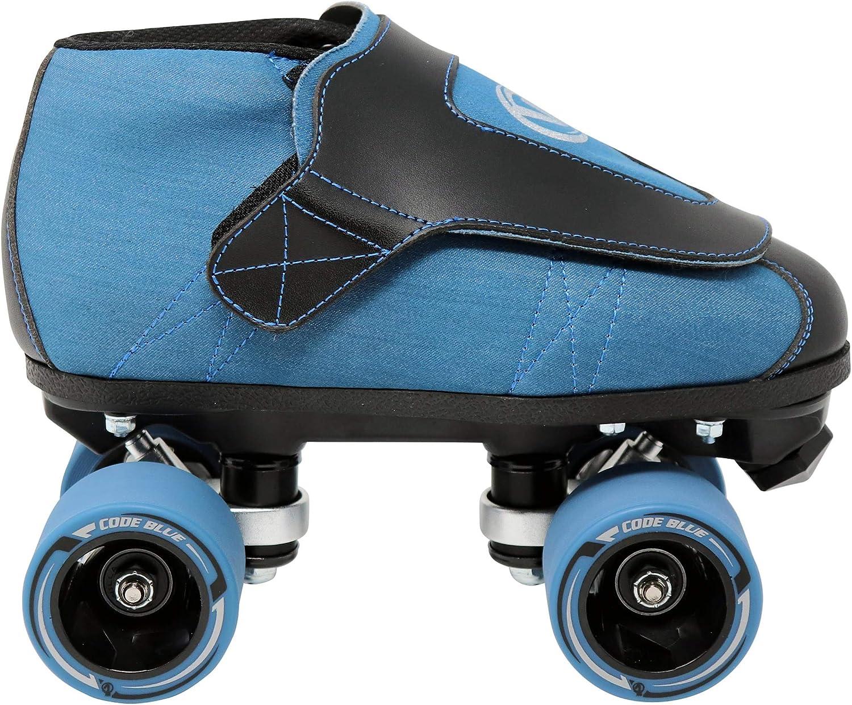 VNLA Code Blue Jam Skate - 1