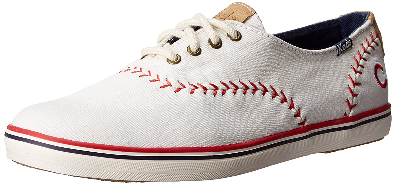 5b9b97b6616 Keds Women s Champion MLB Pennant Baseball Baseball Baseball Fashion Sneaker  B01AAIWHR0 6.5 M US