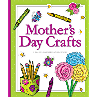 Mother's Day Crafts (CraftBooks)