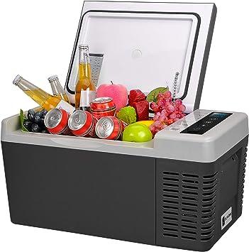 F40C4TMP Portable Refrigerator Freezer