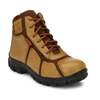 Buy Kavacha Steel Toe Safety Shoe, S40