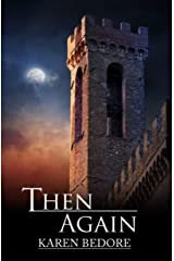 Then Again Kindle Edition