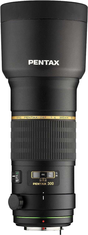Pentax Smc Da 300mm F4 0 Objektiv Für Pentax Kamera