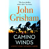 Camino Winds: The Ultimate Summer Murder Mystery from the Greatest Thriller Writer Alive (English Edition)