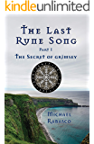 The Secret of Grimsey (The Last Rune Song Book 1)