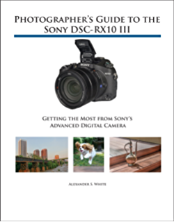 Photographer's Guide to the Sony DSC-RX10 IV: Getting the Most from