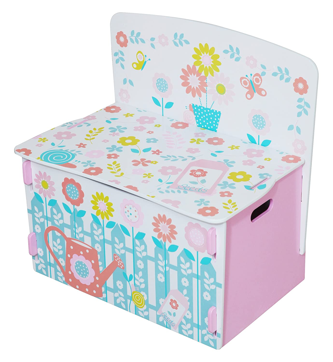 Country Cottage Play Box Kidsaw CCPB