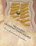 Treasured Grandmother's Recipes