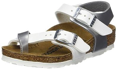 Birkenstock Girls   Taormina Sling Back Sandals  Amazon.co.uk  Shoes ... 00acfc0ccff