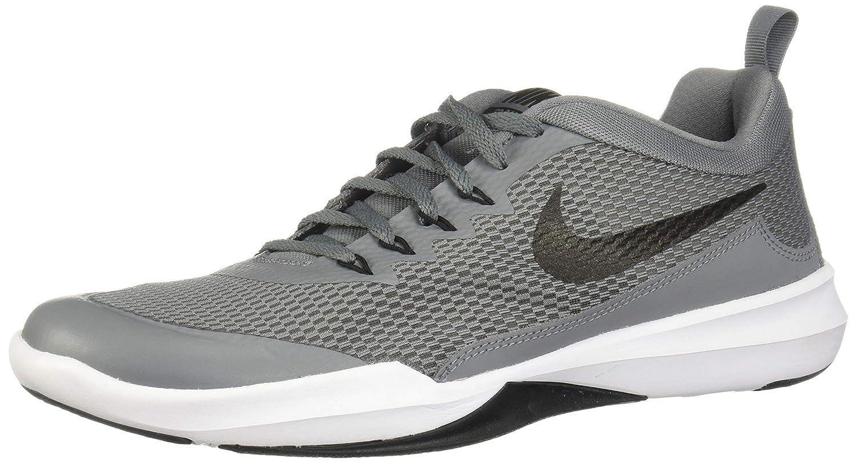 Nike Legend Trainer, Hausschuhe de Running para Hombre MultiFarbe (Cool grau schwarz Weiß Clear Emerald 020)