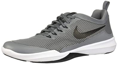cheap for discount 4857b 2f812 Nike Mens Legend Trainer Cool Grey Black White Emerald Size 7.5