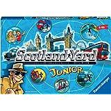 Ravensburger 22289 Scotland Yard Junior Gioco in Scatola