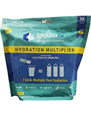 Liquid i.V. Hydration Multiplier Stick (30 Pack Net Wt 16.93 Oz), 16.93 Ounces