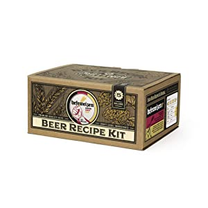 Craft A Brew - Home Brewing Ingredient Kit (5 Gallons) (Hefeweizen)