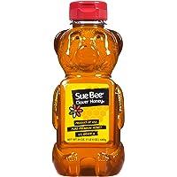 Sue Bee 100% Pure Clover Honey, 680 gm