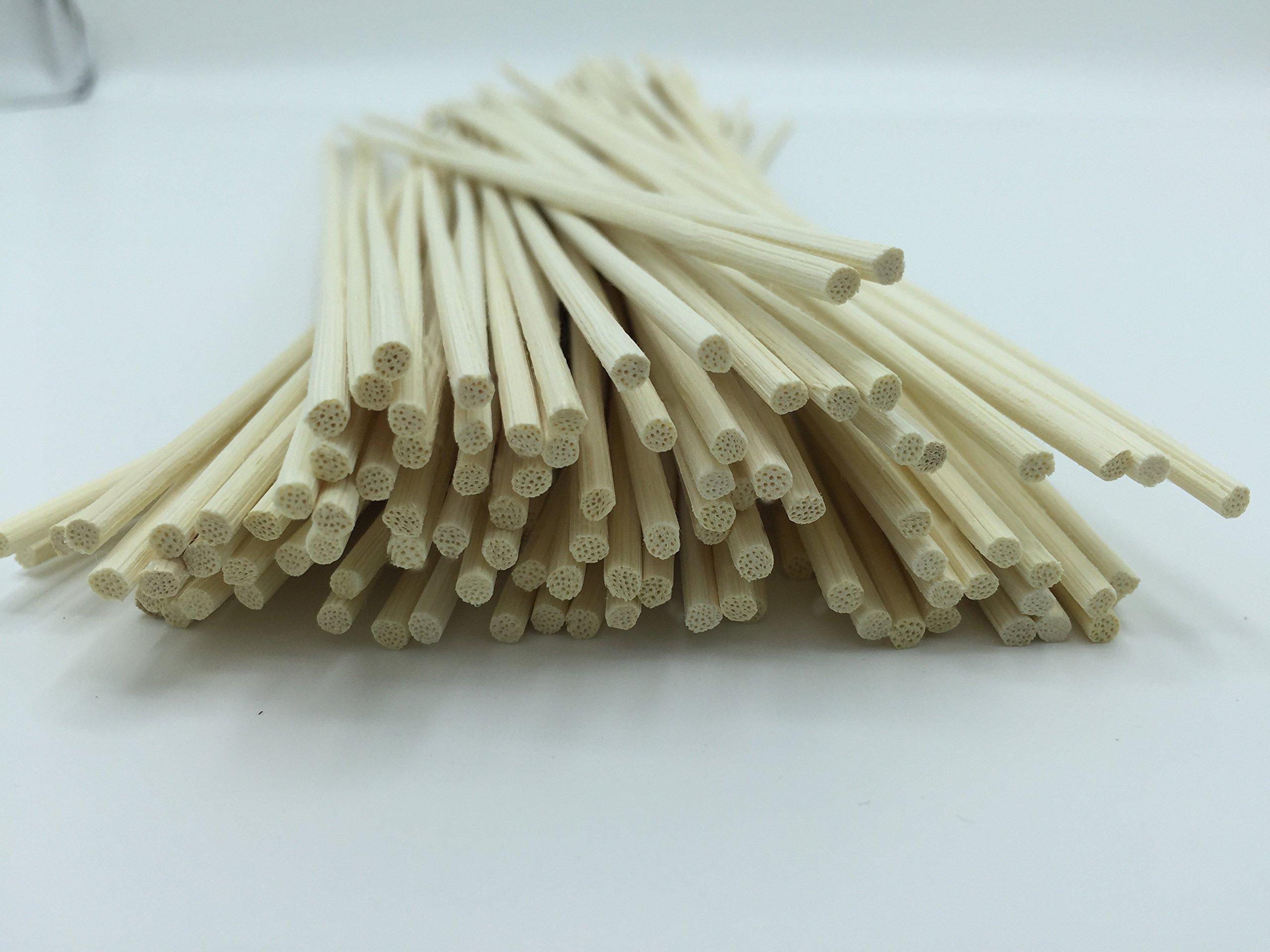 Natural Rattan Reed Diffuser Sticks (100)