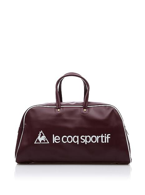 Le Coq Sportif Bolsa de Deporte Sac Bowling Vintage Retro ...