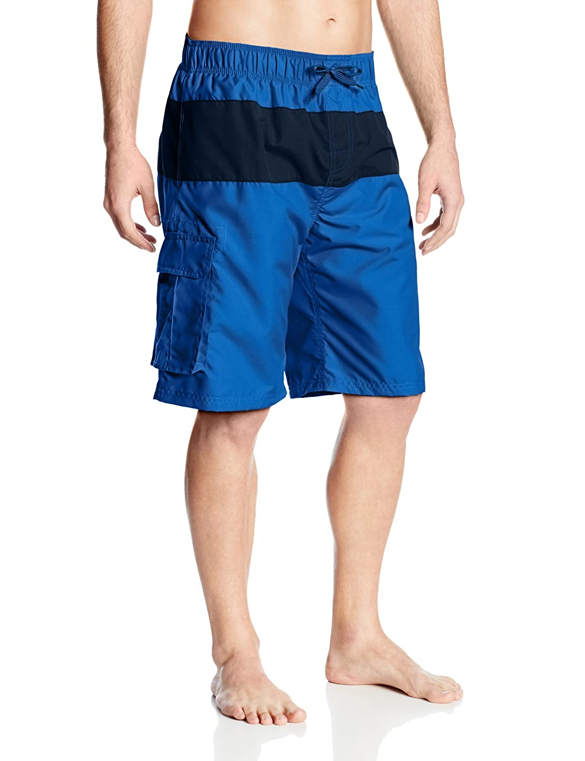 Kanu Surf Men's Legacy Swim Trunk Kanu Surf Men's Swimwear 1468
