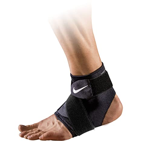 buy online 0f59f d6759 Image Unavailable. Image not available for. Color Nike Pro Combat Ankle  Wrap ...