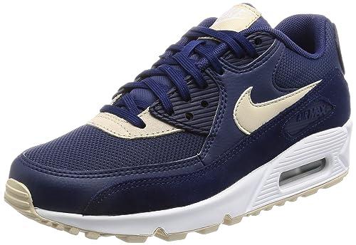 huge discount 7d5da 8ccb6 Nike 325213, Zapatillas Mujer  Amazon.es  Zapatos y complementos
