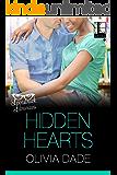 Hidden Hearts (Lovestruck Librarians Book 4)