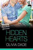 Hidden Hearts (Lovestruck Librarians)