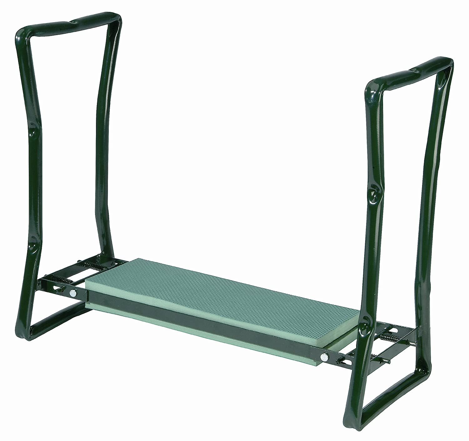 Bosmere N470 Foldable Kneeler and Garden Seat