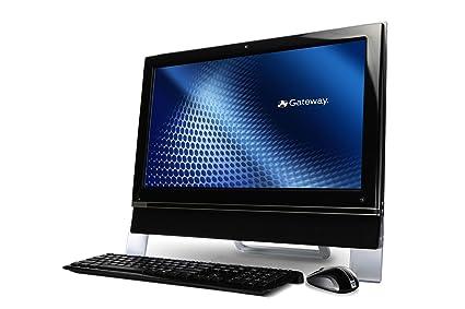 Gateway ZX6810 AMD Graphics Windows Vista 64-BIT