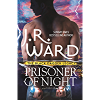 Prisoner of Night (Black Dagger Legacy)