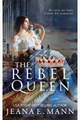 Image result for the rebel queen by jeana e mann