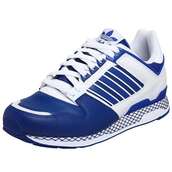   adidas Originals Men's ZXZ Adv Lea Shoe, Royal