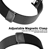 Vancle Replacement Bands Compatible with Fitbit