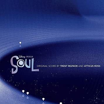 Trent Reznor & Atticus Ross - Soul (Original Motion Picture Score) [LP] - Amazon.com Music