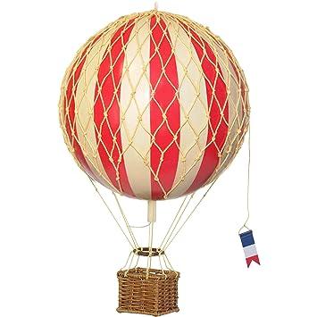 montgolfiere jules verne