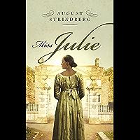 Miss. Julie (English Edition)