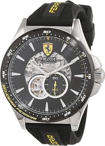 Scuderia Ferrari Watch 830601 Amazon De Uhren