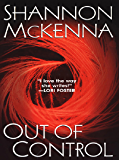 Out Of Control (The Mccloud Series Book 3)
