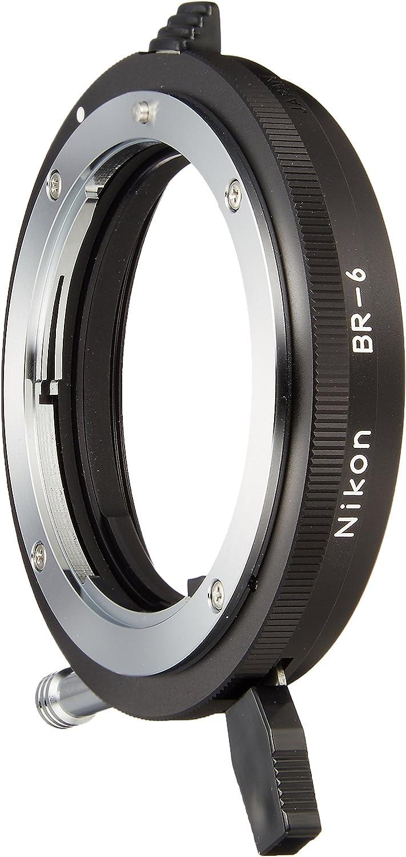 Nikon BR-6 AUTO Adapter Ring